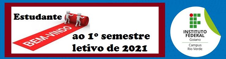 Semestre letivo 2021-1