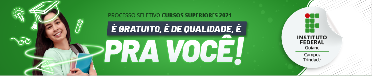 EDITAL Nº 19/2020 - PROCESSO SELETIVO CURSO SUPERIOR